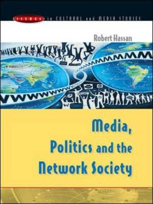Media, Politics and the Network Society (BOK)