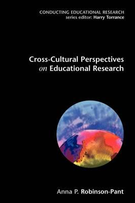 Cross Cultural Perspectives in Educational Research (BOK)