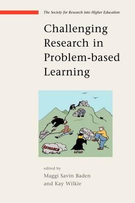 Challenging Research in Problem-based Learning (BOK)