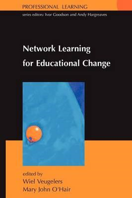Network Learning for Educational Change (BOK)