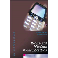 Mobile and Wireless Communications: An Introduction (BOK)