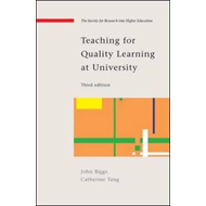 Teaching for Quality Learning at University (BOK)