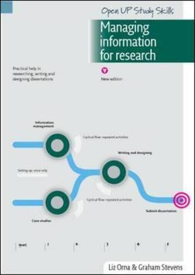 Managing Information for Research (BOK)