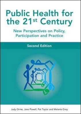 Public Health for the 21st Century (BOK)
