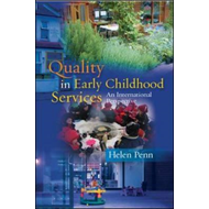 What Quality Means in Early Childhood Education and Care (BOK)