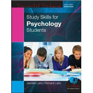 Study Skills for Psychology Students (BOK)