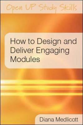 How to Design and Deliver Enhanced Modules: A Case Study Approach (BOK)