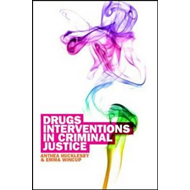 Drug Interventions in Criminal Justice (BOK)