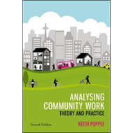 Analysing Community Work: Theory and Practice (BOK)