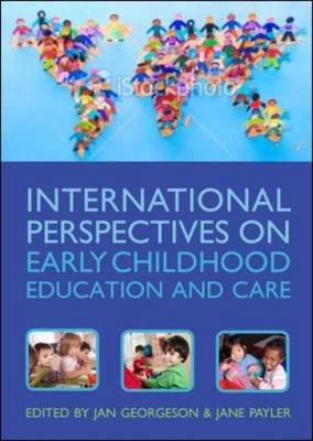 International Perspectives on Early Childhood Education and (BOK)