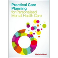 Practical Care Planning for Personalised Mental Health Care (BOK)