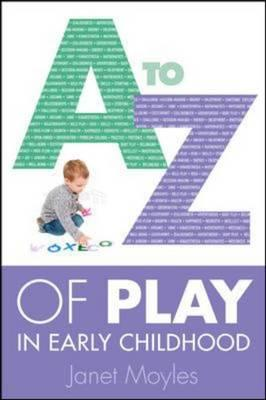 A-Z of Play (BOK)