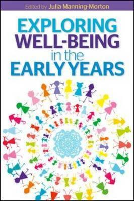 Exploring Wellbeing in the Early Years (BOK)