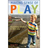 Making Sense of Play: Supporting children in their play (BOK)