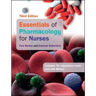 Essentials of Pharmacology for Nurses (BOK)