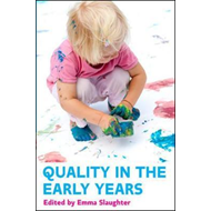 Quality in the Early Years (BOK)