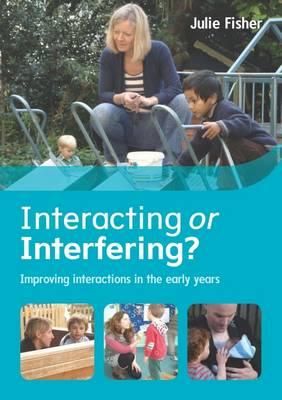 Interacting or Interfering? Improving Interactions in the Ea (BOK)