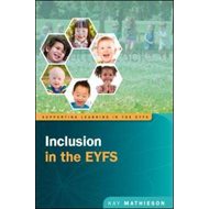Inclusion in the Early Years (BOK)