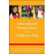 International Perspectives on Children's Play (BOK)