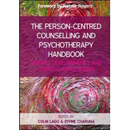 Person-Centred Counselling and Psychotherapy Handbook: Origi (BOK)