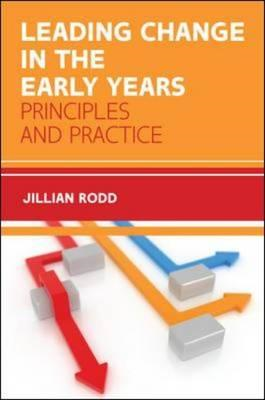 Leading Change in Early Years (BOK)