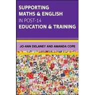 Supporting Maths & English in Post-14 Education & Training (BOK)