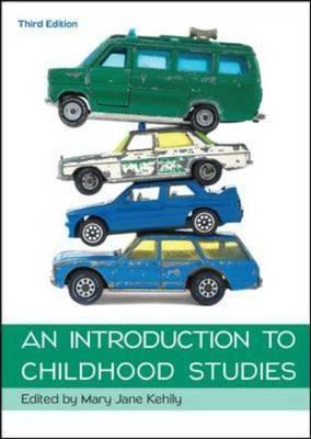 Introduction to Childhood Studies (BOK)