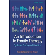Introduction to Family Therapy: Systemic Theory and Practice (BOK)