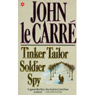 Tinker Tailor Soldier Spy (BOK)