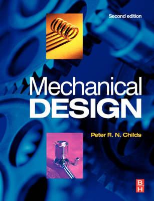 Mechanical Design (BOK)