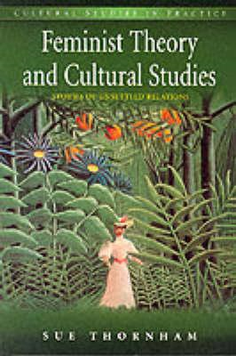 Feminist Theory and Cultural Studies: Cultural Studies in Practice (BOK)