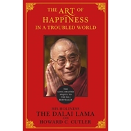 Produktbilde for Art of Happiness in a Troubled World (BOK)