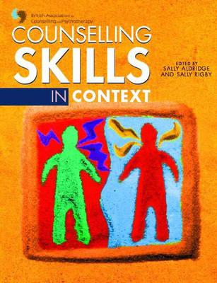 Counselling Skills in Context (BOK)