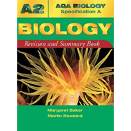 AQA (A) A2 Biology Revision and Summary Book (BOK)