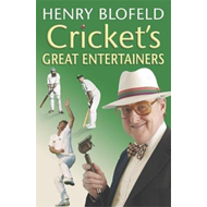 Cricket's Great Entertainers (BOK)
