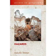 Access to Geography: Hazards (BOK)