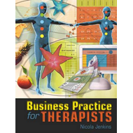 Business Practice for Therapists (BOK)