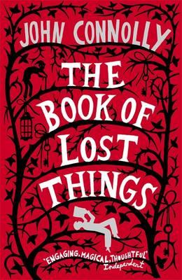 Book of Lost Things (BOK)