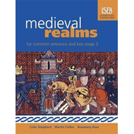 Medieval Realms for Common Entrance and Key Stage 3 (BOK)