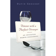 Dinner with a Perfect Stranger (BOK)