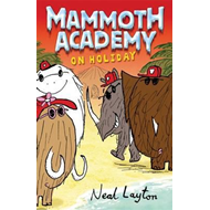 Mammoth Academy on Holiday (BOK)