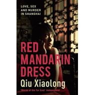 Red Mandarin Dress (BOK)