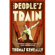 Produktbilde for People's Train (BOK)