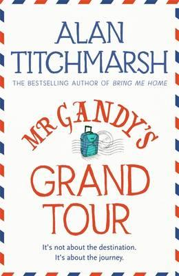 Mr Gandy's Grand Tour (BOK)