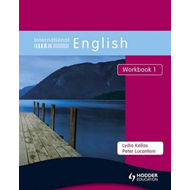International English Workbook 1 (BOK)