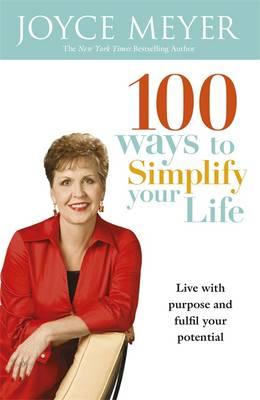 100 Ways to Simplify Your Life (BOK)