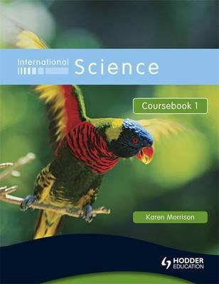 International Science Coursebook 1 (BOK)
