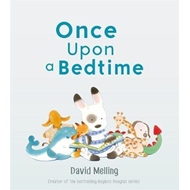 Once Upon a Bedtime (BOK)