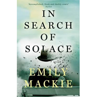 In Search of Solace (BOK)