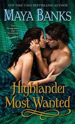 Highlander Most Wanted (BOK)